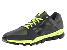 Reebok - RealFlex Transition (Gravel/Green/Black)