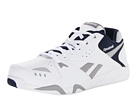 Reebok - Royal Satellite (White/Navy/Grey/Royal)