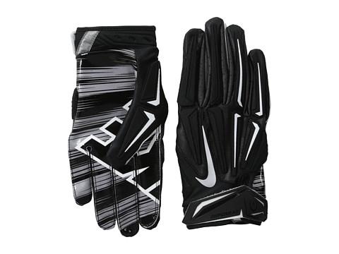 Nike - Superbad 3.0 (Black/Metallic Dark Grey/Black) Lifting Gloves