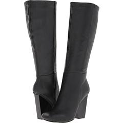 Vogue Tall Order (Black) Footwear