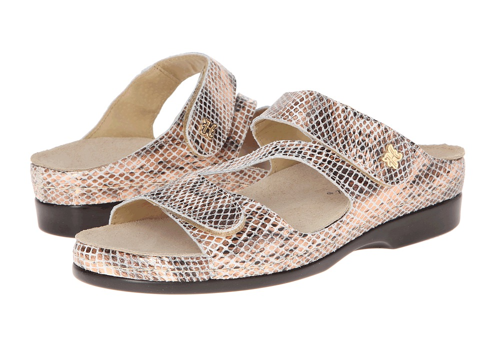 Helle Comfort - Tacey (Copper Snake) Women