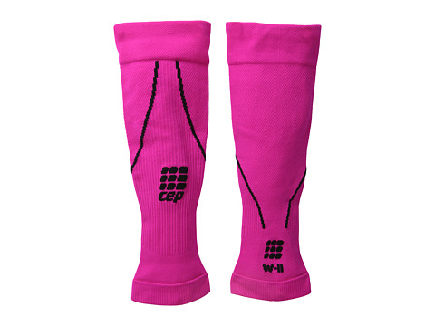 CEP - Progressive + Calf Sleeves 2.0 (Pink) Running Sports Equipment