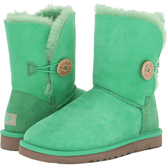 UGG Bailey Button (Astro Turf Twinface) Footwear