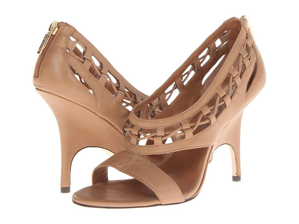 Rachel Roy - Finlee (Natural Leather) High Heels