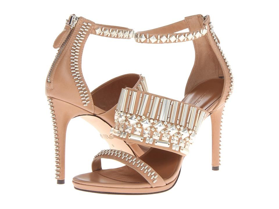 Rachel Roy - Padma (Natural Leather) High Heels