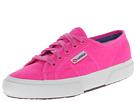 Superga 2750 Cotu Fluo (Pink Neon)