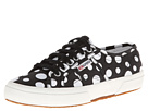 Superga 2750 FANTASY COTU (Black Dots)