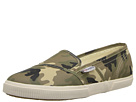 Superga 2210 Fancotw (Camo)