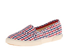 Superga 2210 Fancotw (Plaid Red-White-Blue)
