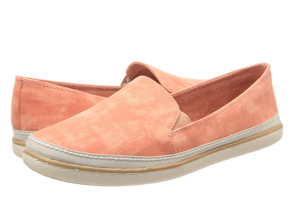 Bare Traps - Antaya (Rust/Bone) Women's Shoes