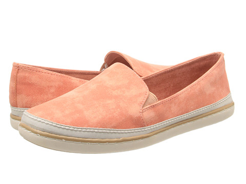Bare Traps - Antaya (Rust/Bone) Women's Shoes