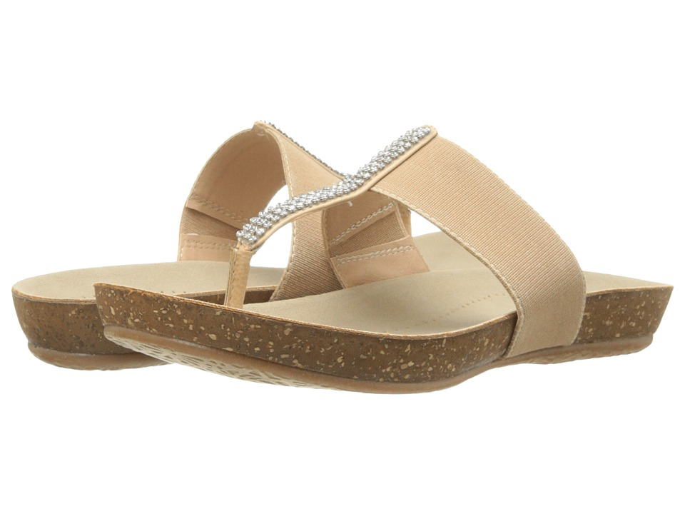 Bare Traps - Hatsy (Sandstone) Women's Shoes