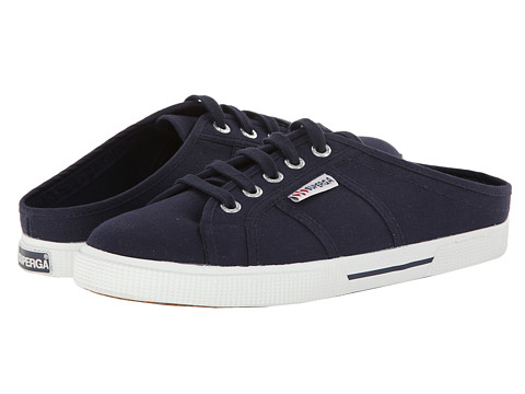 Superga - 2188 Cotu (Blue) Women