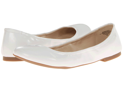 Nine West - Andhearts (White Synthetic) Women