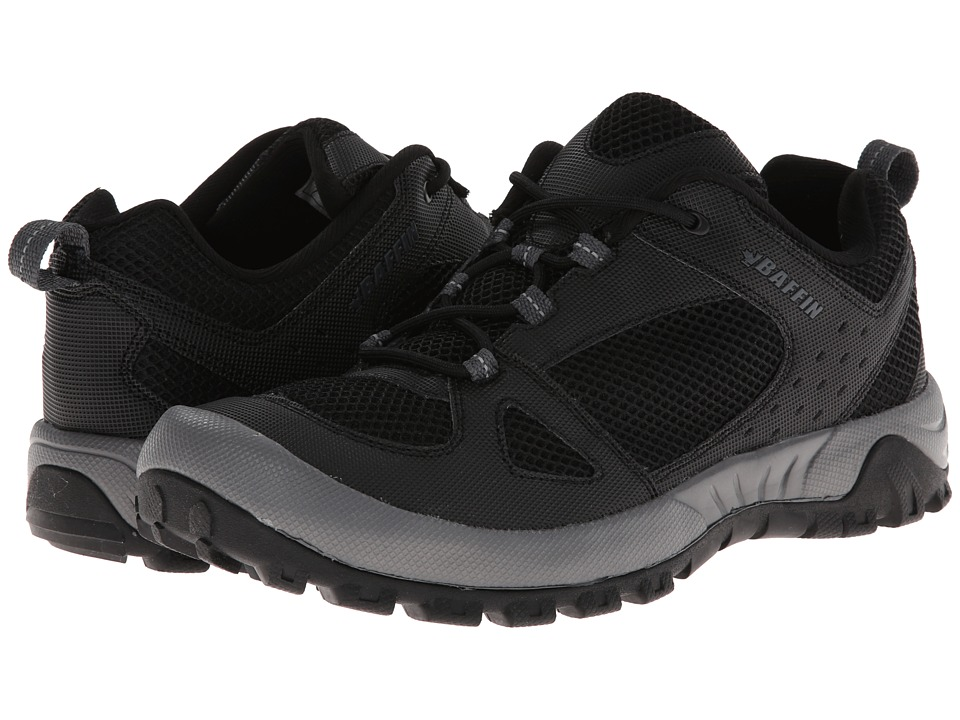 Baffin - Amazon (Black) Men's Shoes