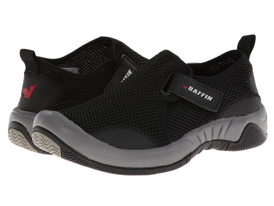 Baffin - Rio (Black) Women's Shoes