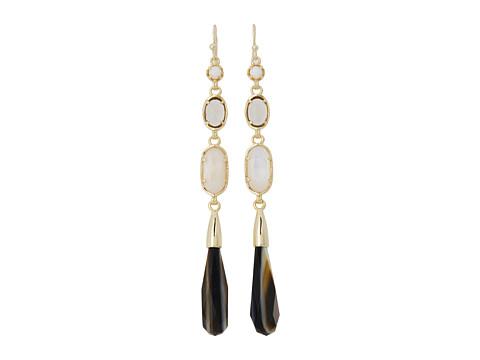 Kendra Scott - Cassidy Earring (Gold Sand) Earring