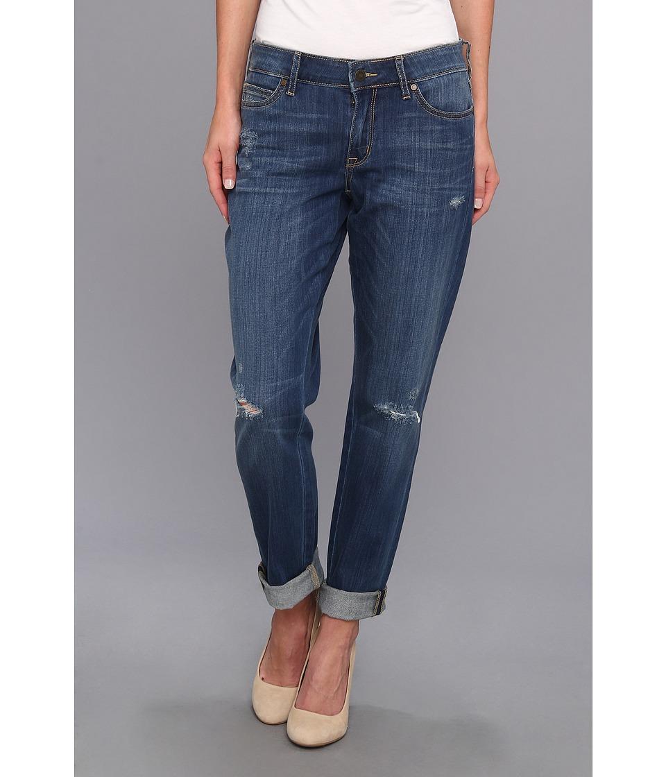 CJ by Cookie Johnson - Glory Slim Boyfriend in Grand Avenue (Grand Avenue) Women's Jeans