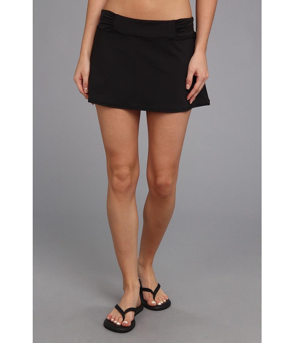 Soybu - Shore Skirt (Black) Women's Skirt