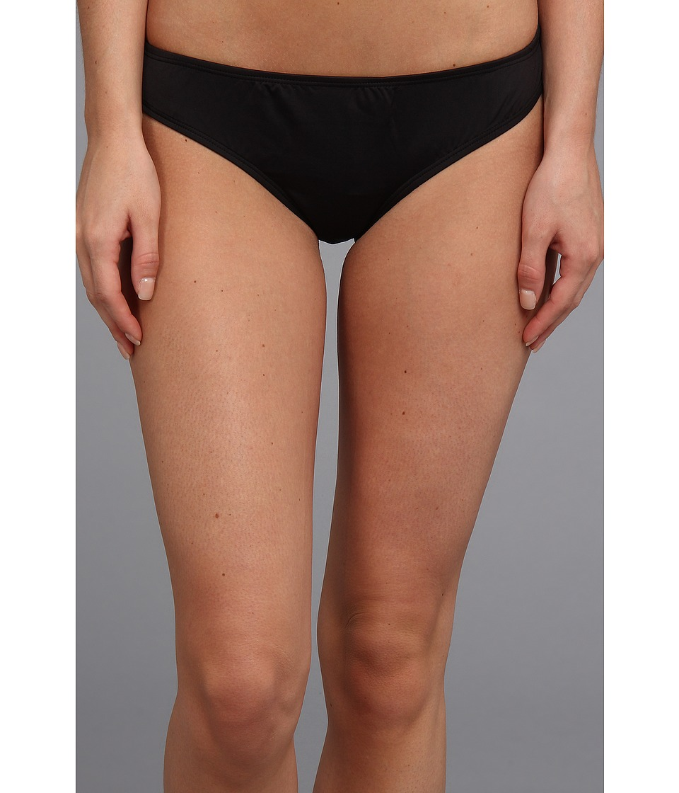Soybu - Surf Bottom (Black) Women's Swimwear