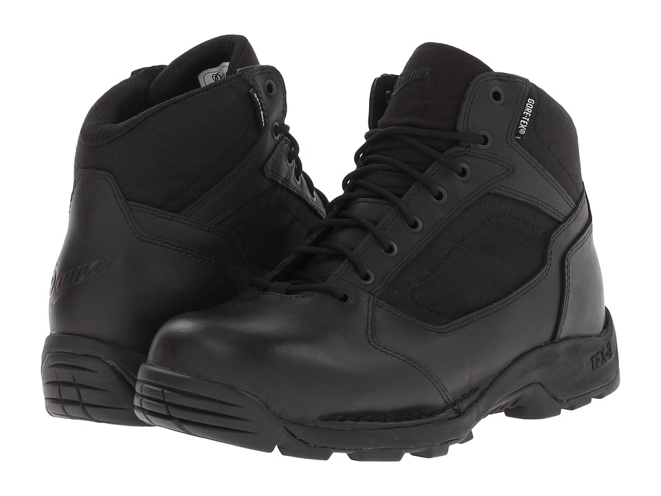 Danner - Striker Torrent GTX(r) 45 (Black) Men's Work Boots