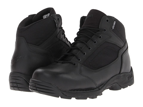 Danner - Striker Torrent GTX 45 (Black) Men's Work Boots