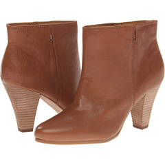 Nine West Sammy (Brown Leather) Footwear