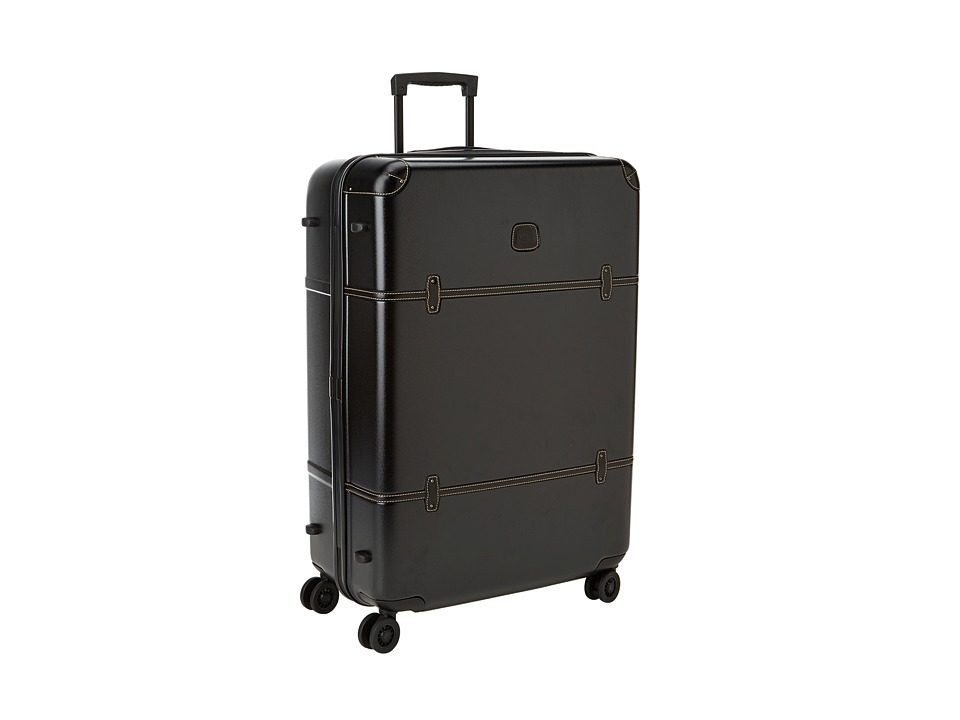 Bric's Milano - Bellagio 32 Spinner Trunk (Black) Luggage