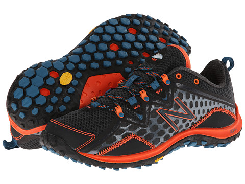 New Balance - MO99 (Orange/Blue) Men's Shoes