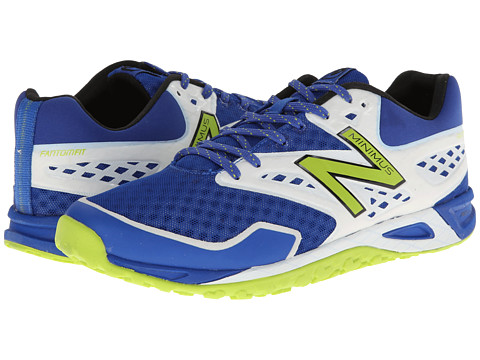 New Balance - MX00 (Blue/White) Men