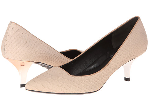 Kenneth Cole New York - Pearl (Light Tan) High Heels