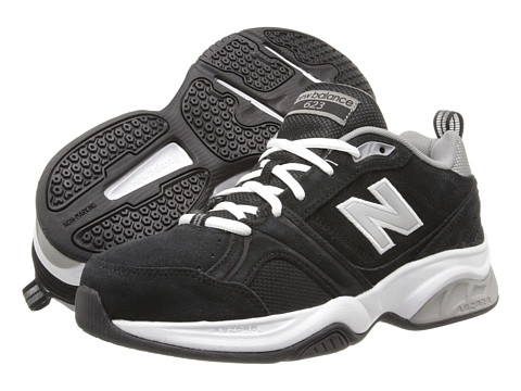 New Balance - MX623v2 (Black1) Men