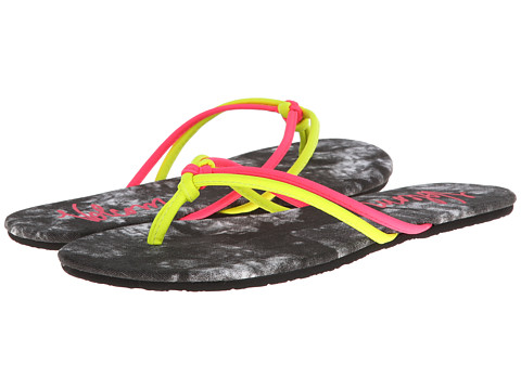 Volcom - Forever Sandal (Acid) Women's Sandals