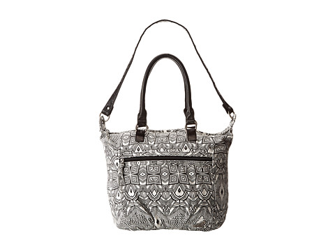 Roxy - Shake Shake Shoulder Bag (Stone) Shoulder Handbags