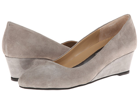 Oh! Shoes - Willow (Light Taupe Napa Patent) Women