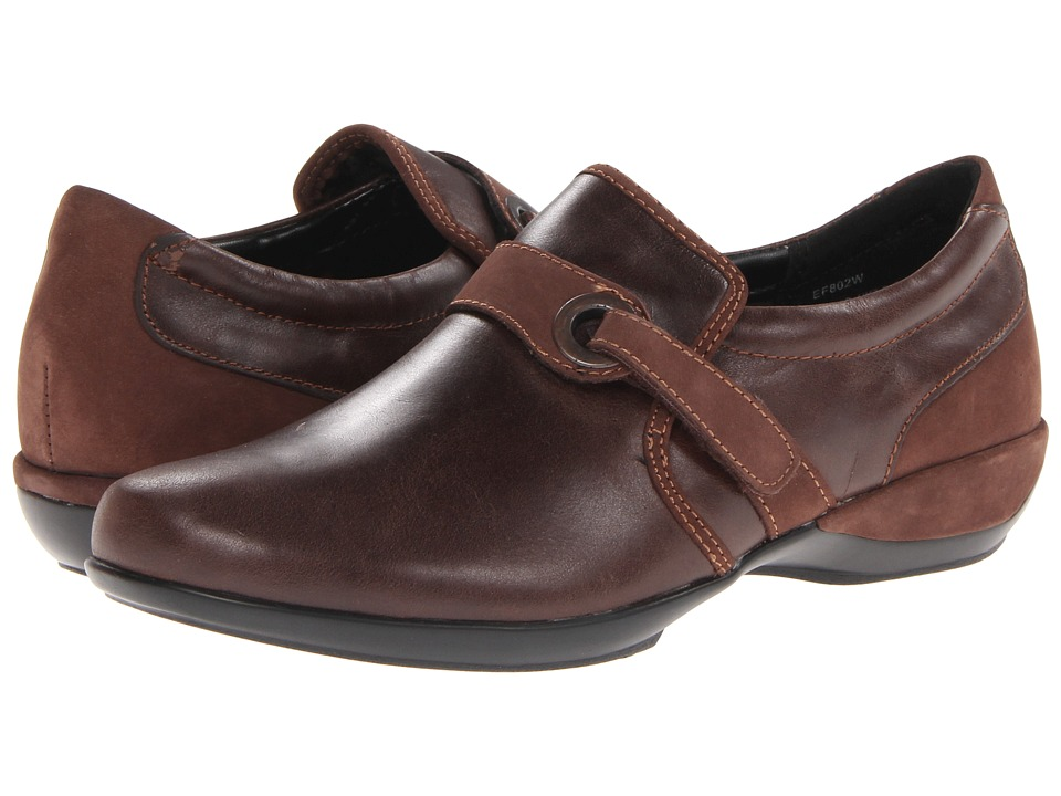 Aetrex - Kelly (Brown) Women's Shoes