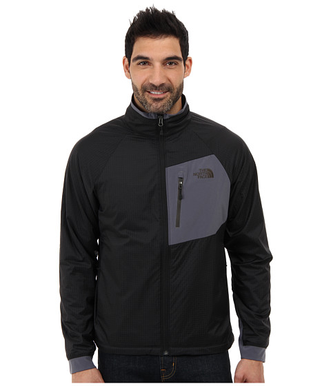 The North Face - Olancha Jacket (TNF Black) Men's Coat