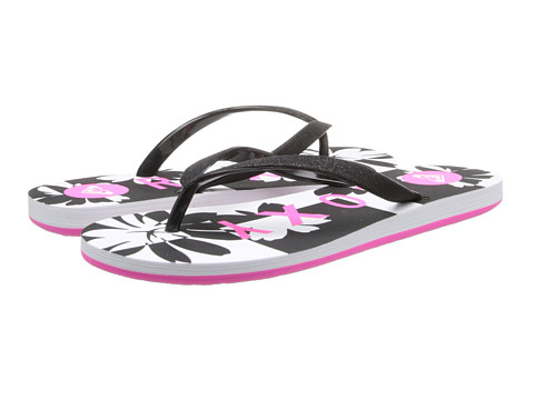Roxy - Tahiti V (Black 3) Women's Shoes