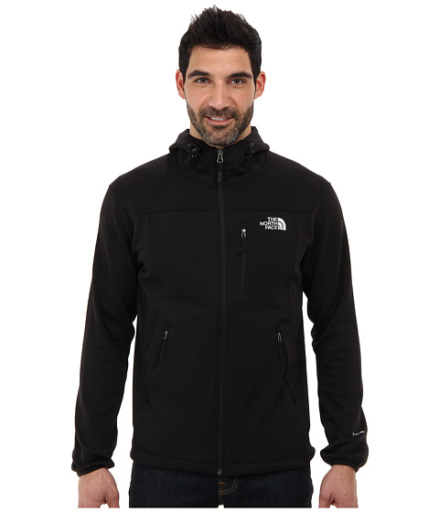 The North Face - Momentum Hoodie (TNF Black) Men