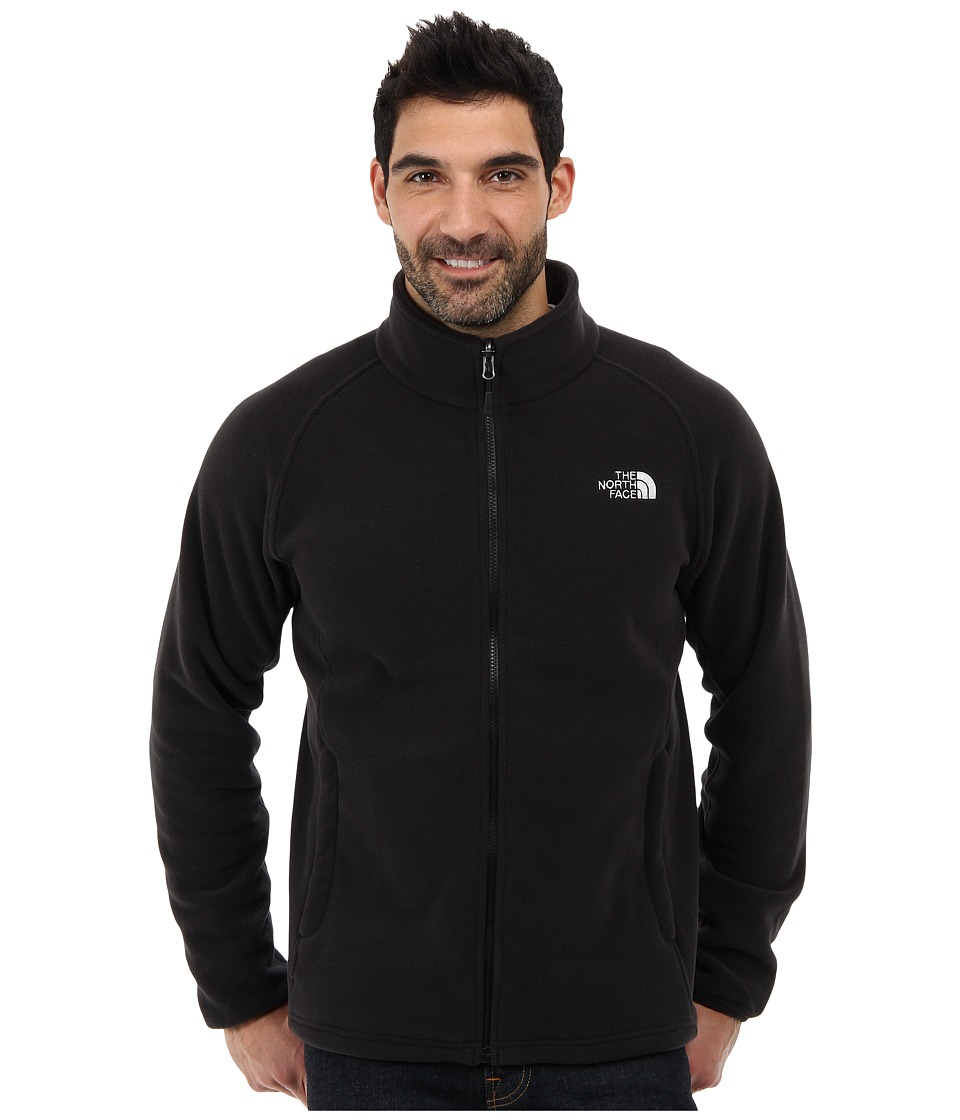 The North Face - Khumbu 2 Jacket (TNF Black/TNF Black) Men's Coat