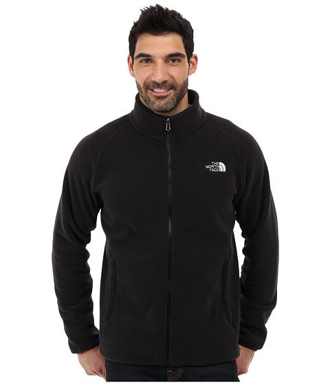North face men's rdt 300 fleece jacket