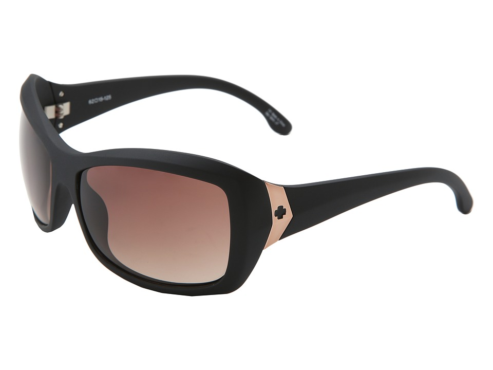 Spy Optic - Farrah (Femme Fatale - Bronze Fade) Sport Sunglasses