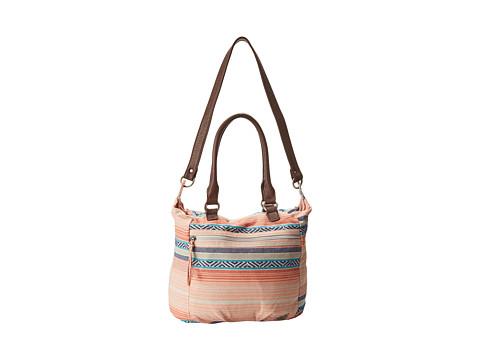 Roxy - Camper Rucksack (Fandango Pink) Backpack Bags