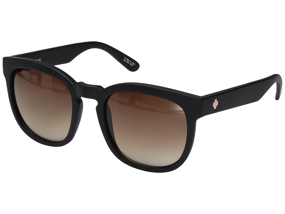 Spy Optic - Quinn (Femme Fatale - Bronze Fade) Sport Sunglasses