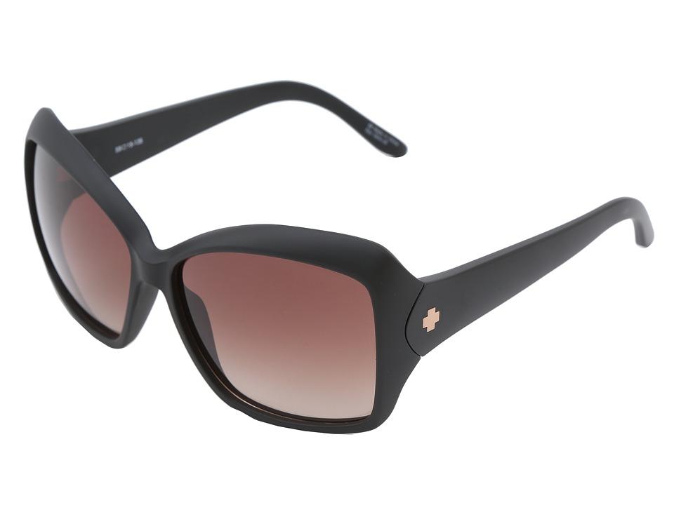 Spy Optic - Honey (Femme Fatale - Bronze Fade) Sport Sunglasses