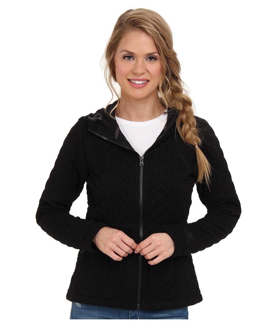 The North Face - Moncada Jacket (TNF Black) Women's Sweatshirt