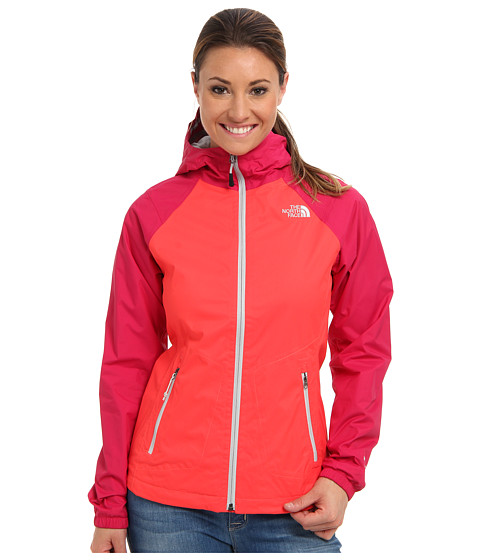 bb3d3c197 UPC 887867487997 - The North Face Allabout Jacket (Rambutan Pink ...
