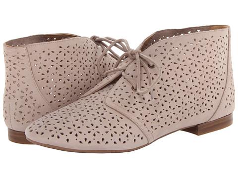 Nine West - Lola (Light Grey Leather) Women's Shoes