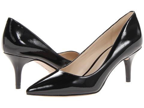 Nine West - Margot (Black2 Synthetic) High Heels