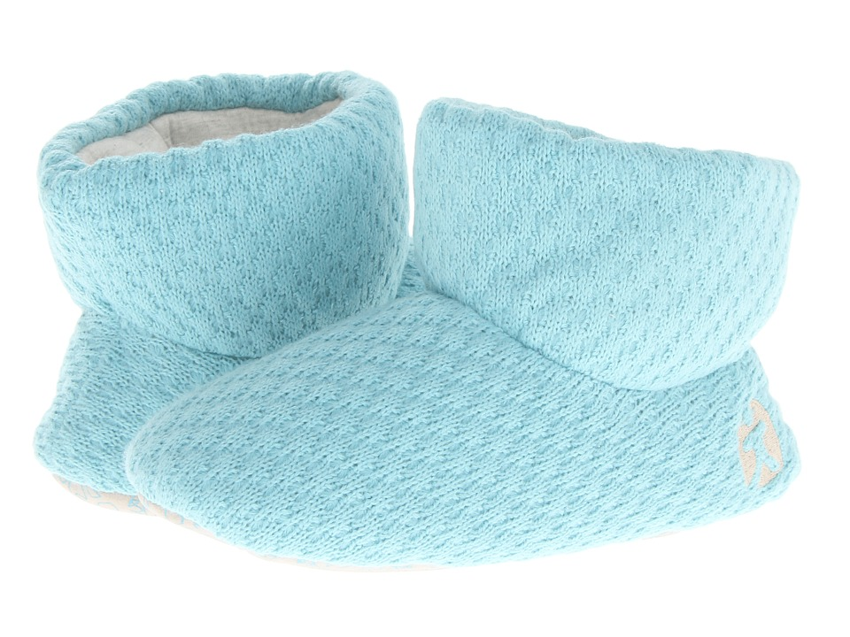 Bedroom Athletics - Taylor (Aqua Marine) Women's Slippers